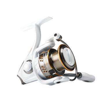 Abugarcia Max Pro Spinning Reel gris - blanc  2000