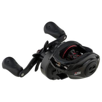 Abugarcia REVO SX Low Profile noir - rouge  Lh