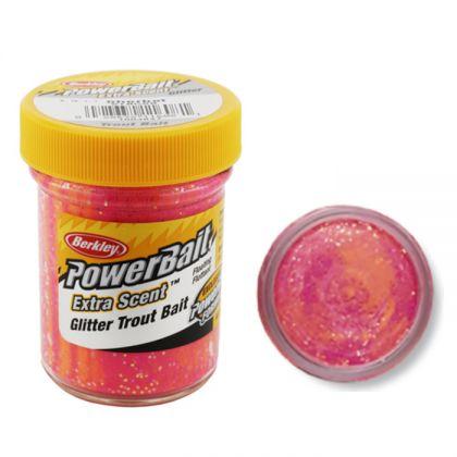 Berkley Powerbait Select Glitter Trout Bait sherbet  50g