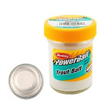 Berkley Powerbait Select Trout Bait marshmallow  50g
