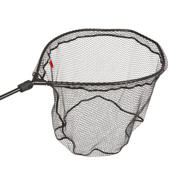Berkley URBN Net Head zwart roofvis visschepnet 60x46x40cm
