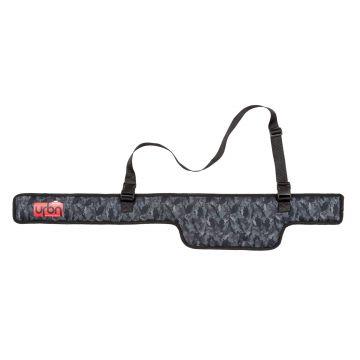 Berkley URBN Utility Rod Sling noir - gris  1m10