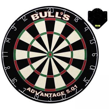 Bulls Advantage 501 Dartbord multi