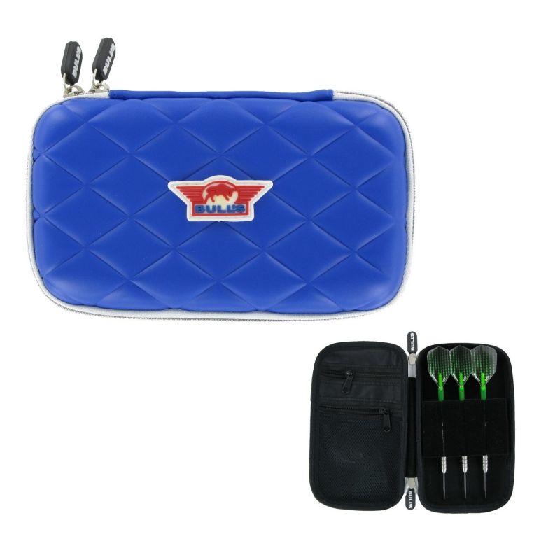 Bulls Evada L-Case blauw 11.5x20x4cm