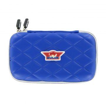 Bulls Evada S-Case blauw 10x17x3.5cm