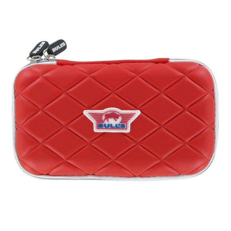 Bulls Evada S-Case rood 10x17x3.5cm