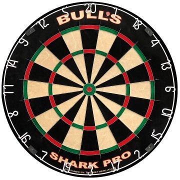 Bulls Shark Pro Dartbord multi