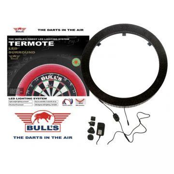 Bulls Termote 2.0 LED Unit zwart