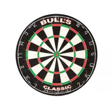 Bulls The Classic Dartbord multi