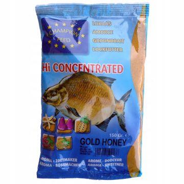 Champion Feed Gold Honey jaune - brun  150g