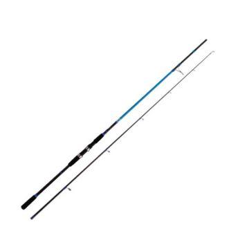 Cinnetic Blue Win Sea Bass blauw zeevis zeebaarshengel 2m70 15-60g