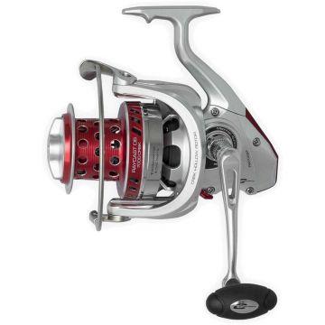 Cinnetic Raycast DS CRBK rood - grijs zeevis zeemolen 7000