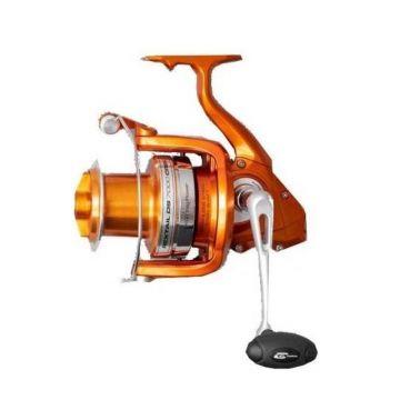 Cinnetic Rextail DS CRBK oranje zeevis zeemolen 7000