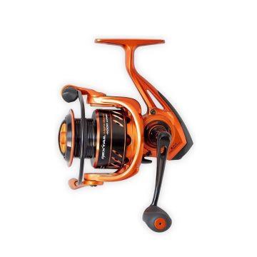 Cinnetic Rextail Light Game CRBK zwart - oranje zeevis zeemolen 2500