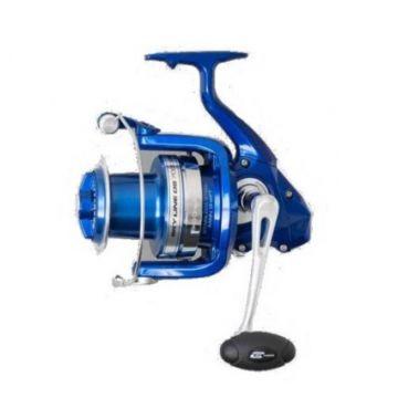 Cinnetic Skyline DS CRBK blauw zeevis zeemolen 7000