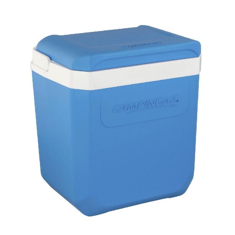Coleman Icetime Plus 30L blue - blanc
