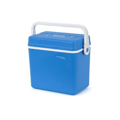 Coleman Isotherm Extreme 17L blauw - wit koelbox