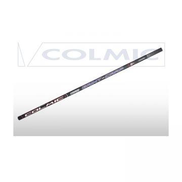 Colmic Grint Carp zwart witvis vaste hengel 10m00