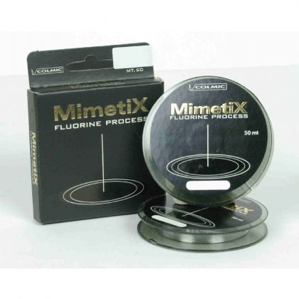 Colmic MIMETIX clair  0.110mm 50m 1.570kg