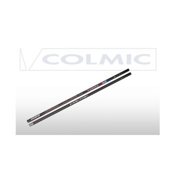 Colmic Pack Karper K40 ZWART witvis vaste hengel 13m00