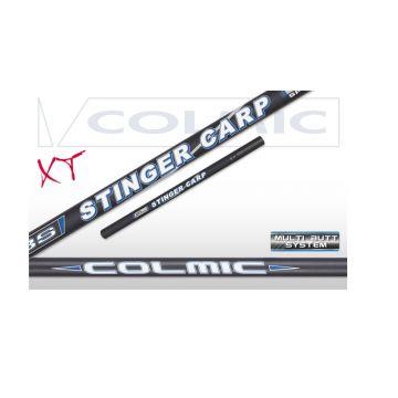 Colmic Pack Stinger Carp zwart witvis vaste hengel 10m00