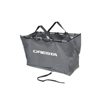 Cresta Competition Heavy Duty Weigh Sling grijs witvis leefnet