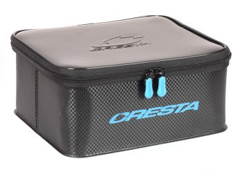 Cresta EVA Accessoires Bag zwart - blauw foreltas witvistas Large