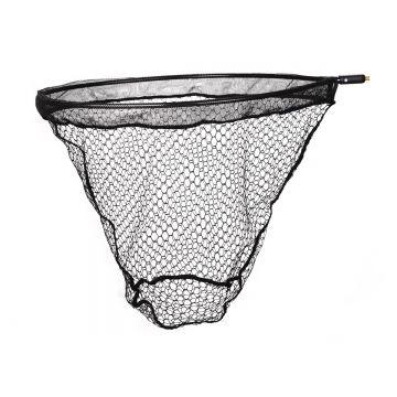 Cresta Protocol Carp Landing Net zwart visschepnet Medium