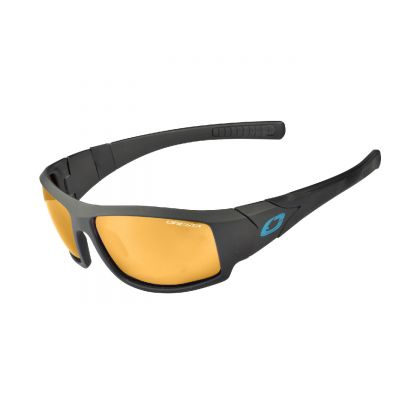 Cresta Sunglasses amber yellow viszonnenbril