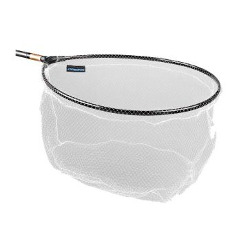 Cresta Ultra Light Pannet clear visschepnet 50x40x30cm