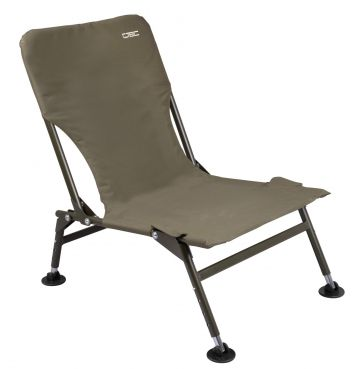 Cteccarp Basic Low Chair vert