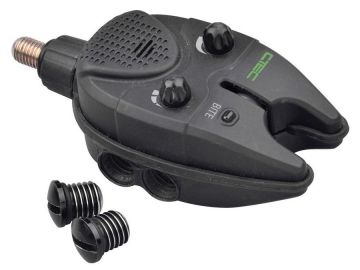 Cteccarp Bite Waterproof Alarm zwart beetmelder