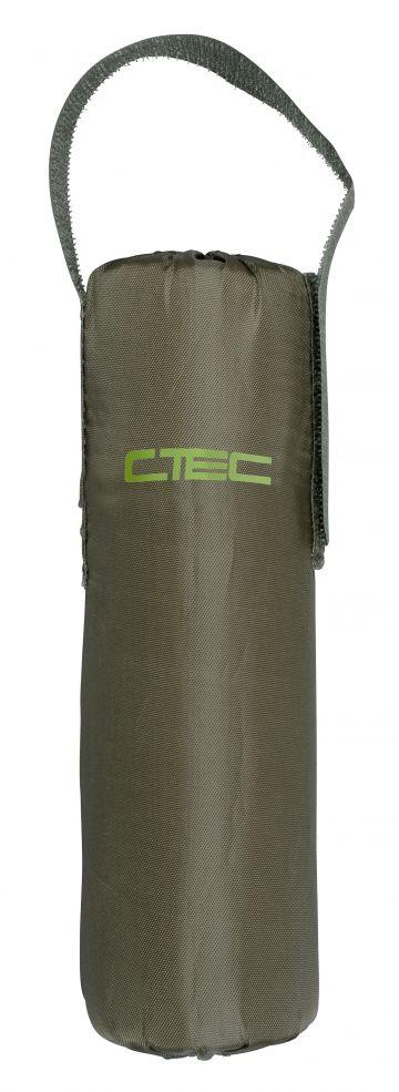 Cteccarp Net Float zwart - groen karper visschepnet