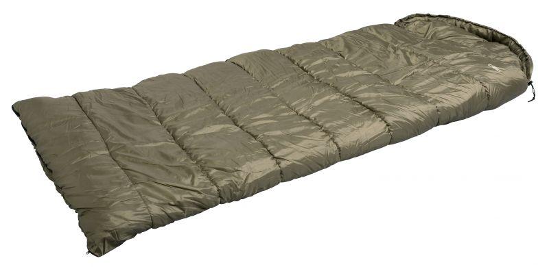 Cteccarp Sleepingbag 4 Seasons vert  200x80cm