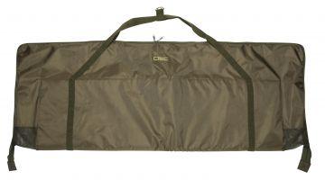 Cteccarp Weigh Sling & Unhooking Mat groen - bruin karper onthaakmat