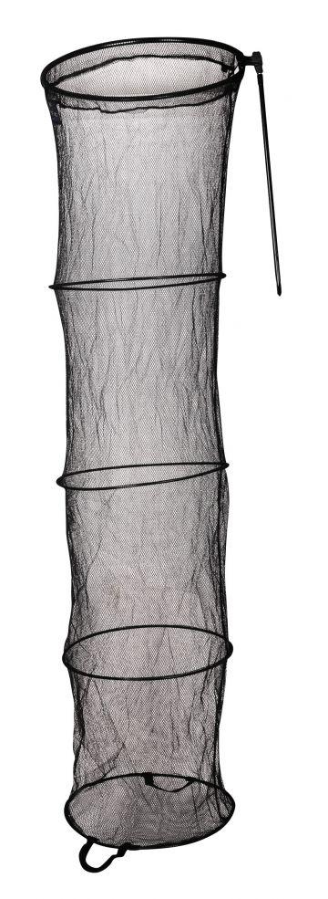 Cteccoarse Keepnet PVC zwart witvis leefnet 1m50