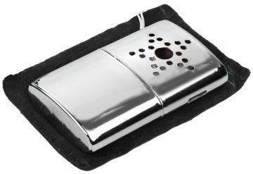Cteccoarse Liquid Fuel Hand Warmer zilver handschoen