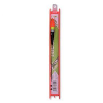 Cteccoarse Polerigs SHERIDA multi  0.50g 0.14mm H14