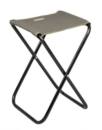Cteccoarse Simple Chair zwart - groen visstoel