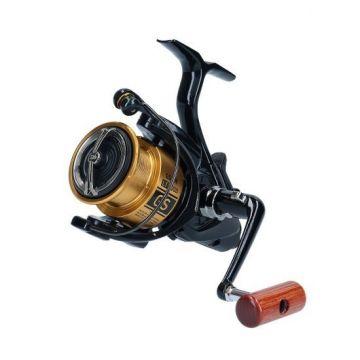 Daiwa 20 GS BR LT zwart - goud vismolen 3000