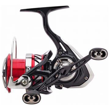 Daiwa Ninja Match & Feeder LT rouge - noir - gris  4000