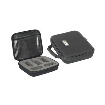 Delkim Black Box - Storage Case zwart beetmelder