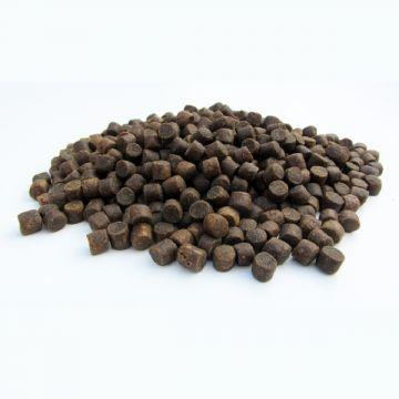 Dlr Baits Witvis Purple Pellets noir - brun  7mm 1kg