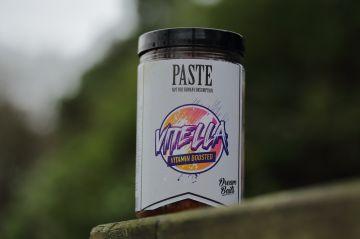 Dreambaits Paste Vitella oranje vispellets 400g