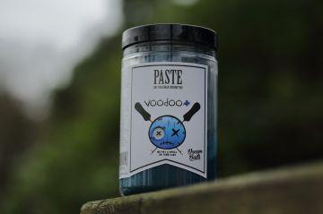 Dreambaits Paste Voodoo + blauw vispellets 400g
