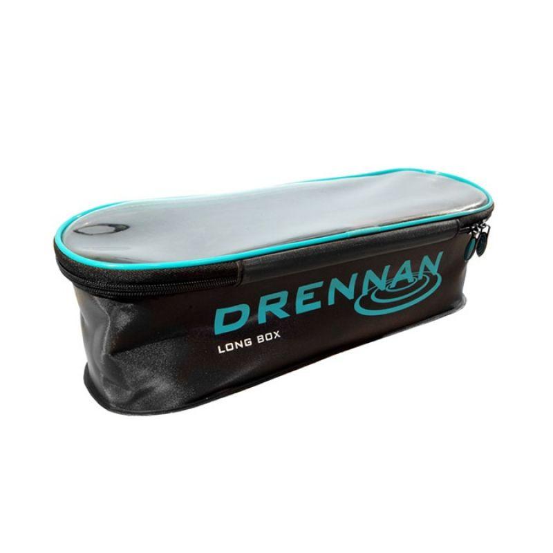 Drennan DR Visi-Box Large blauw - groen - zwart foreltas witvistas