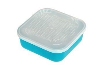 Drennan Maggi Boxes aqua - clear madendoos 3.30pt