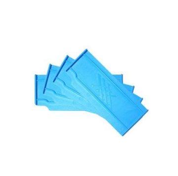 Evo3pod Topboxxx Inserts blauw zeevis visbak