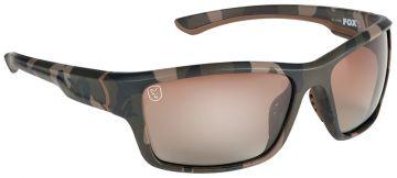 Fox Avius Wraps Camo Frame Brown Gradient camo viszonnenbril