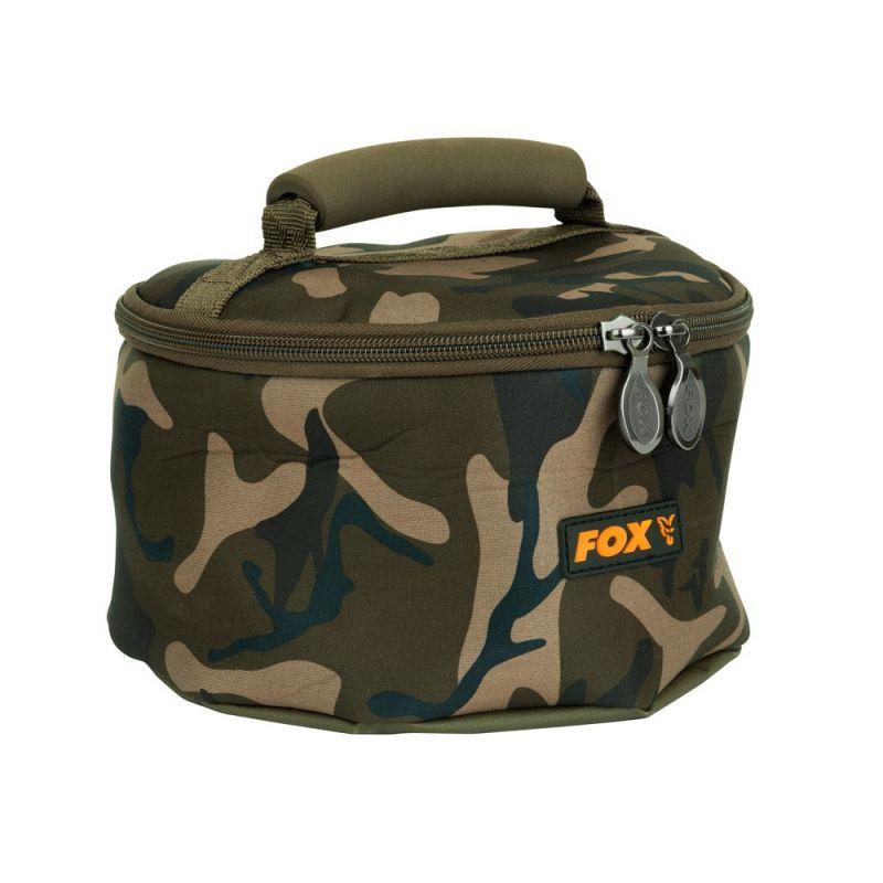 Fox Camo Cookset Bag camo